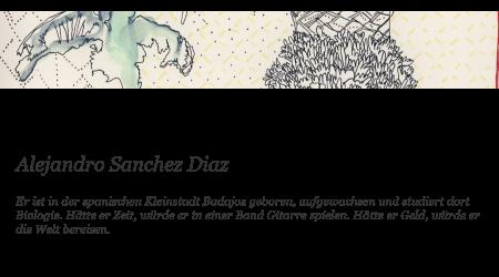 Alejandro Sanchez Diaz